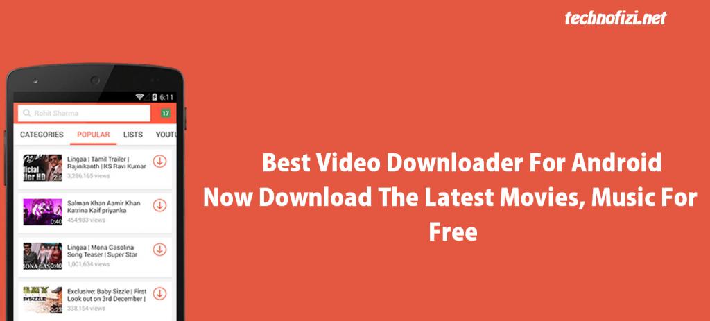 aplikasi download video youtube di android gratis