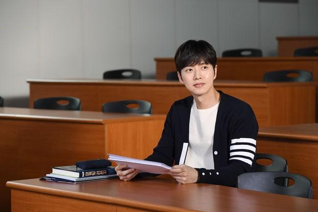 Park Hae Jin/Soompi/Drama Sub Indo