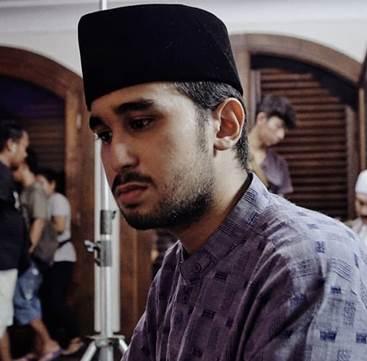 Ali El Mehdar