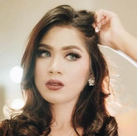 Annisa Hasim