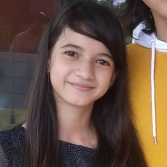 Cantika Putri Kirana