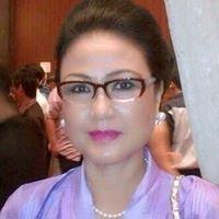Debby Cynthia Dewi