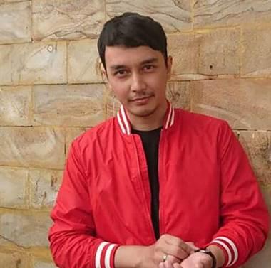 Dimas Aditya