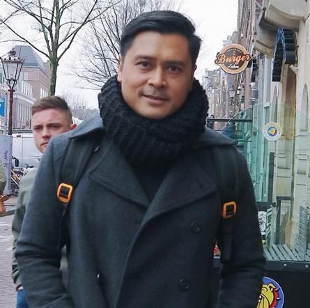 Iqbal Pakula