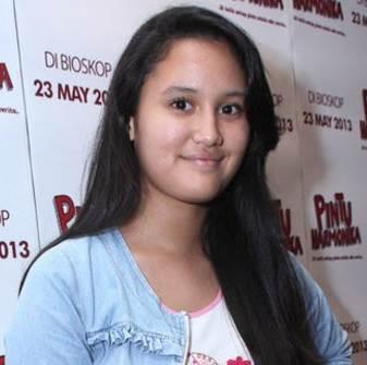 Nasya Abigail