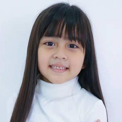 Shaqueena Medina Lukman