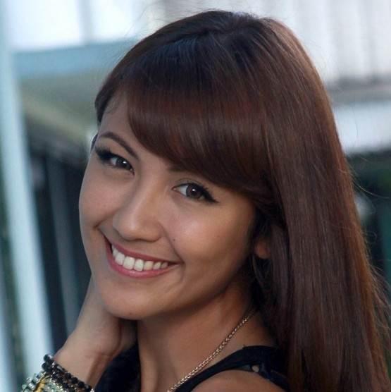 Sharena Delon