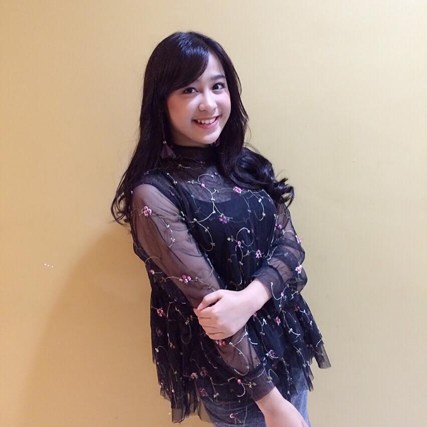 Syahfira Angela Nurhaliza